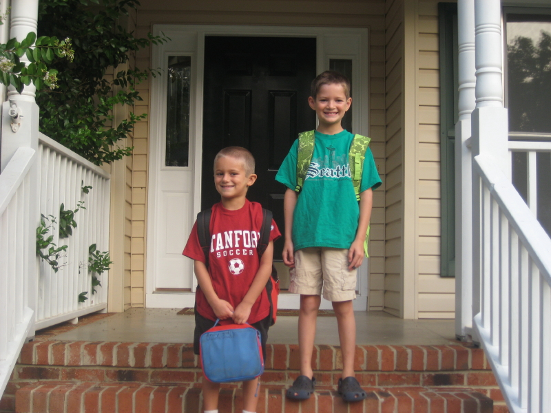 First_day_of_school_2008_5