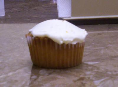Orangecupcake